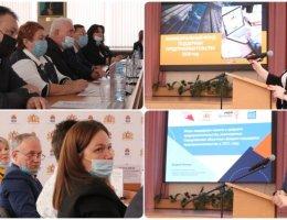 Итоги и перспективы развития бизнеса в Каменске-Уральском