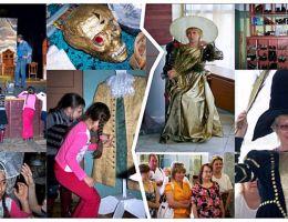 Экскурсии по закулисью для детей и взрослых в Каменске-Уральском