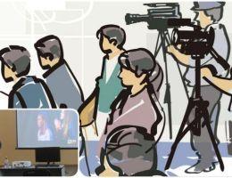 Арт-пресс фестиваль в Каменске-Уральском для юных журналистов состоится  15 апреля 2021