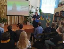 Информационные беседы о детстве и юности древнерусского полководца