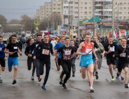 Эстафета «Весна Победы» пройдет 25 апреля на прежнем месте в Каменске-Уральском