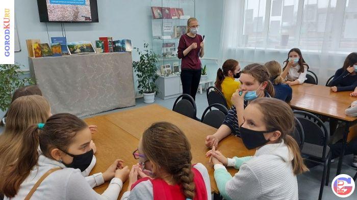Литературное восхождение в Каменске-Уральском