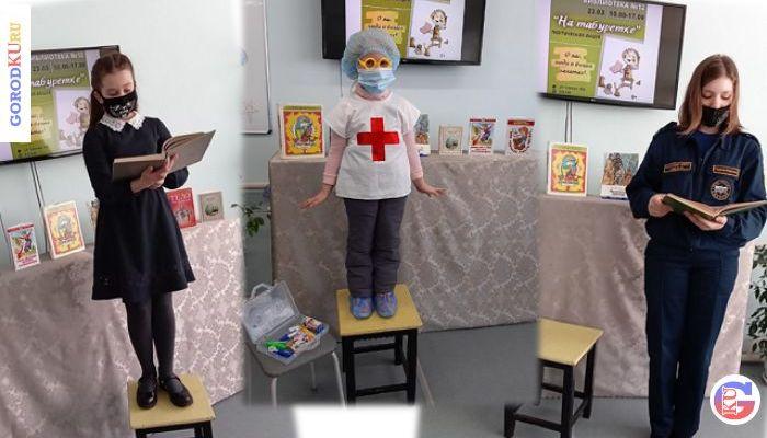 Поэтическая акция «На табуретке» состоялась в Каменске-Уральском