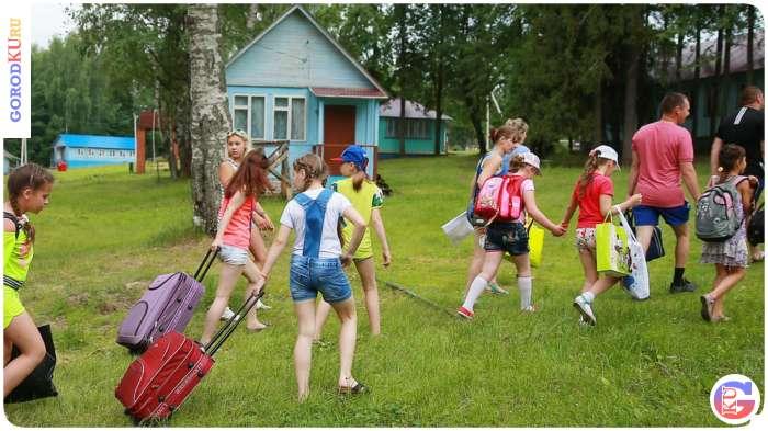 Детские оздоровительные лагеря готовы к летнему сезону