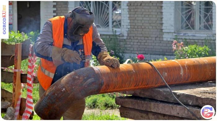 Гидравлические испытания в Синарском районе пройдут 19 мая 2021