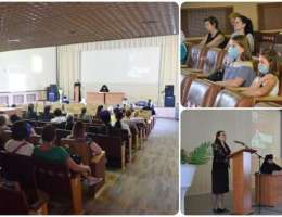 Конференция педагогов и священнослужителей состоялась в день славянской письменности и культуры в Каменске-Уральском