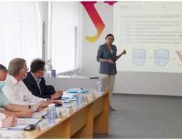 Курс на развитие профессионального образования в Каменске-Уральском