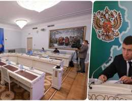 Около 6,7 миллиарда рублей будет выделено в Свердловской области в 2021