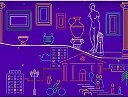 Участниками «Ночи музеев» в Свердловской области стали 337 тысяч человек