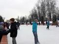 Ледовый каток Горсада