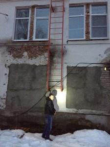 Следственный эксперимент. фото из http://novosti69.ru