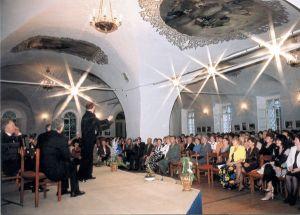 Традиционные церковные и авторский русские звоны