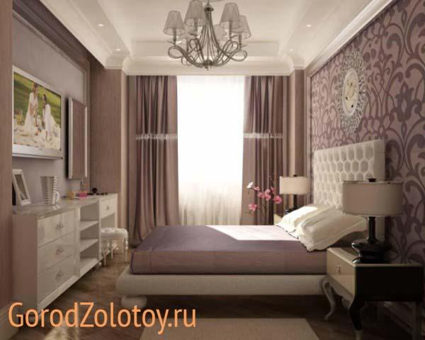 дизайн спальни фото 2019 современные идеи в квартире 7
