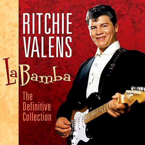 リッチー・ヴァレンス/ラ・バンバ(1958) | ロックの快楽