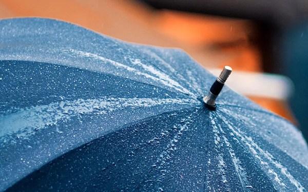 Материал купола наших зонтов. Полиэстер, эпонж, сатин. Формоза