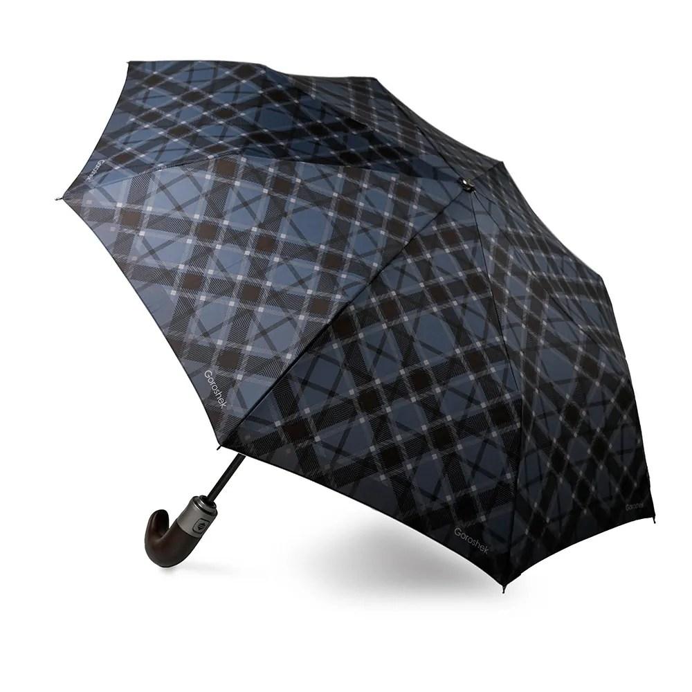 Зонт Унисекс Классический полный автомат [537241-5]