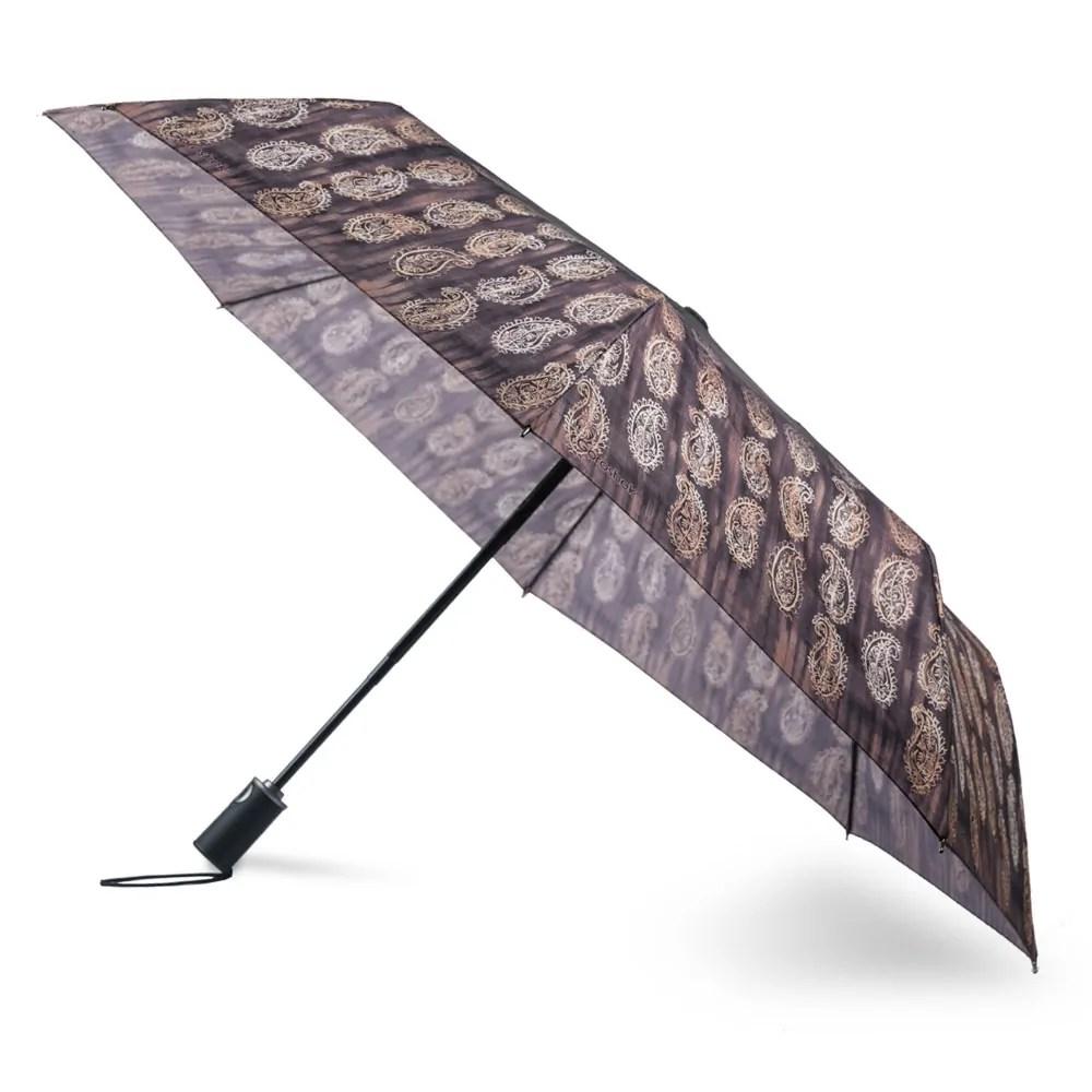 Зонт Унисекс Классический полный автомат [537291-2]