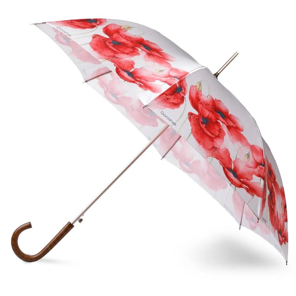Зонт Женский Большой полуавтомат [618144-6]