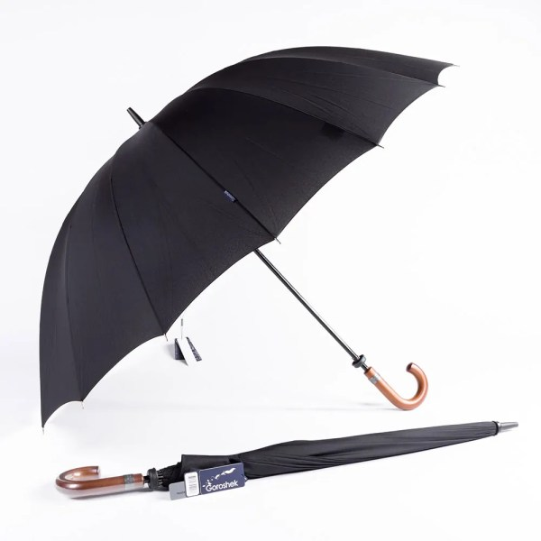 Зонт Мужской Большой механика [719340]