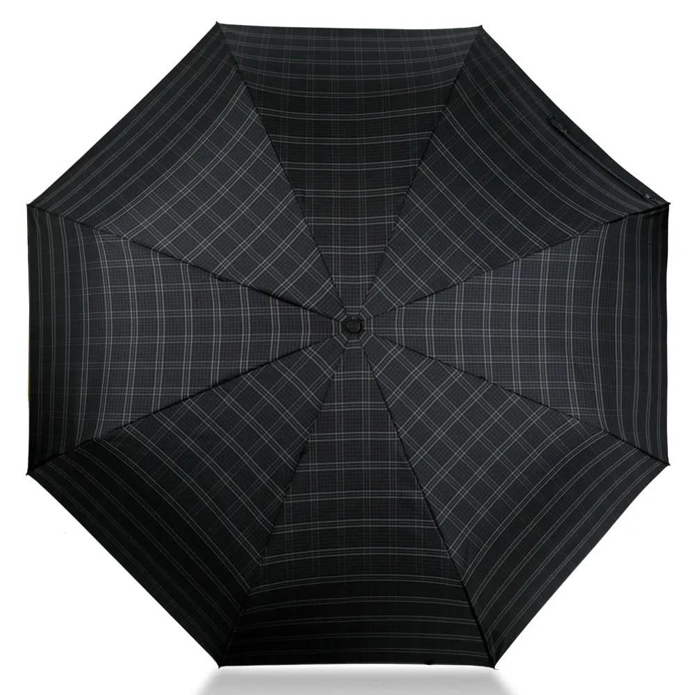 Зонт Мужской Классический полный автомат [737152-2]