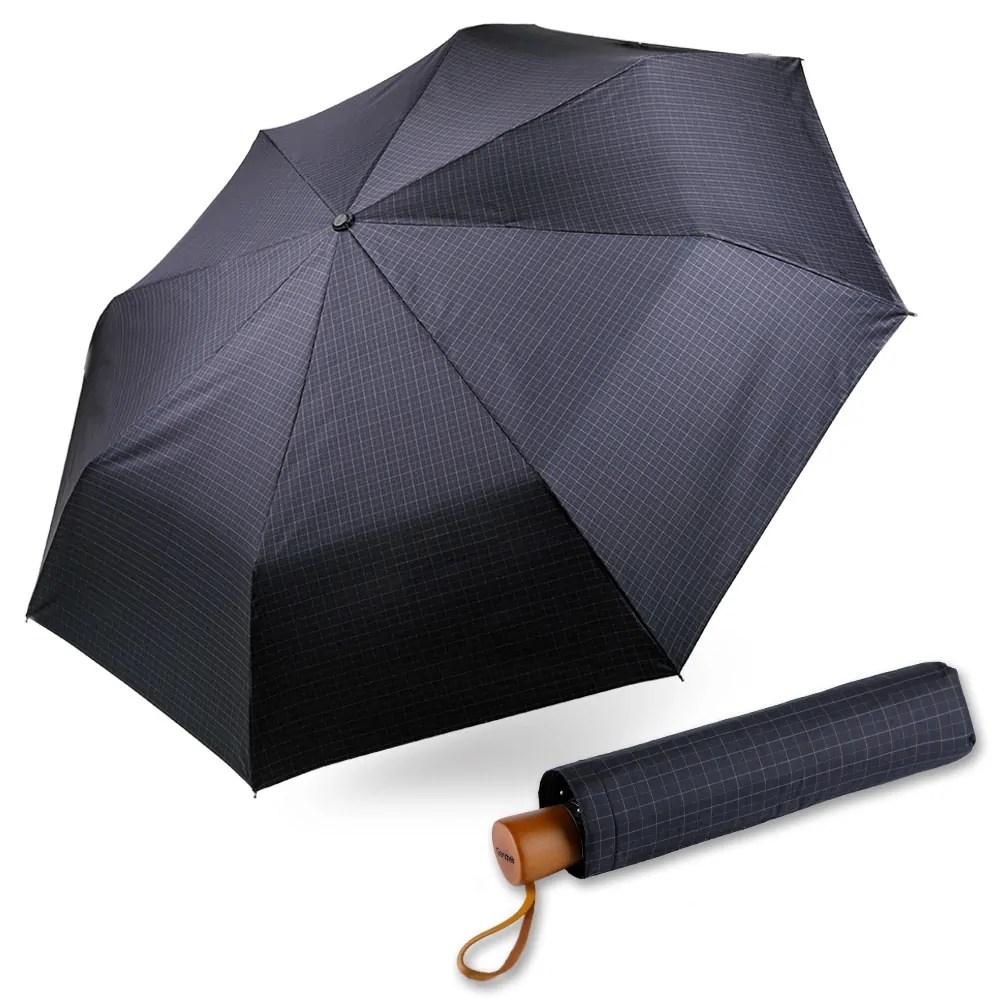Зонт Мужской Классический полный автомат [737152-4]