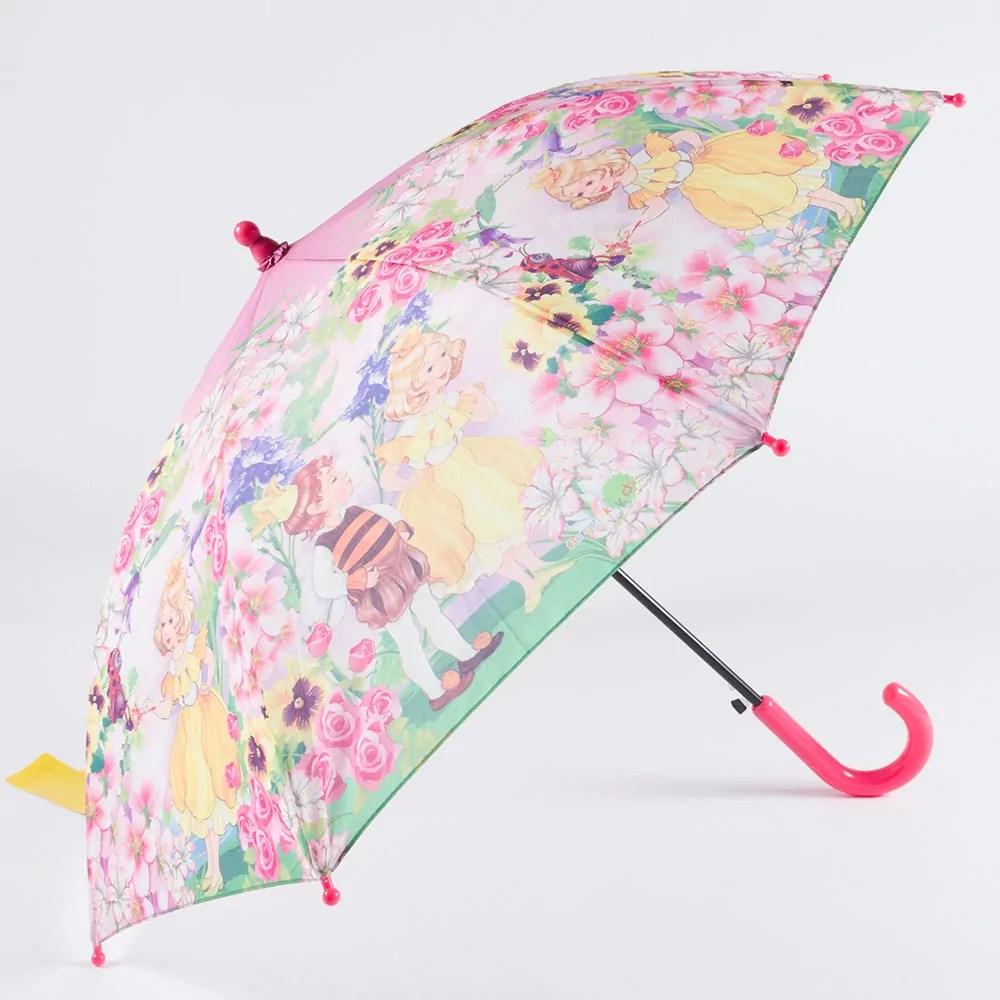 Зонт Детский Маленький полуавтомат [818187-6]