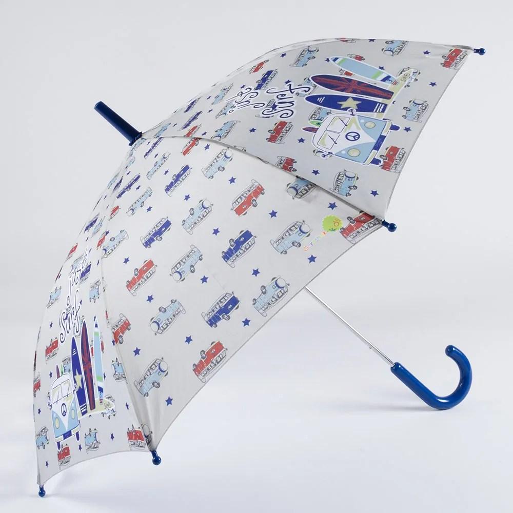 Зонт Детский Маленький механика [818689-3]