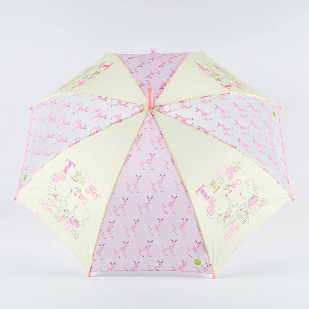 Зонт Детский Маленький механика [818689-4]