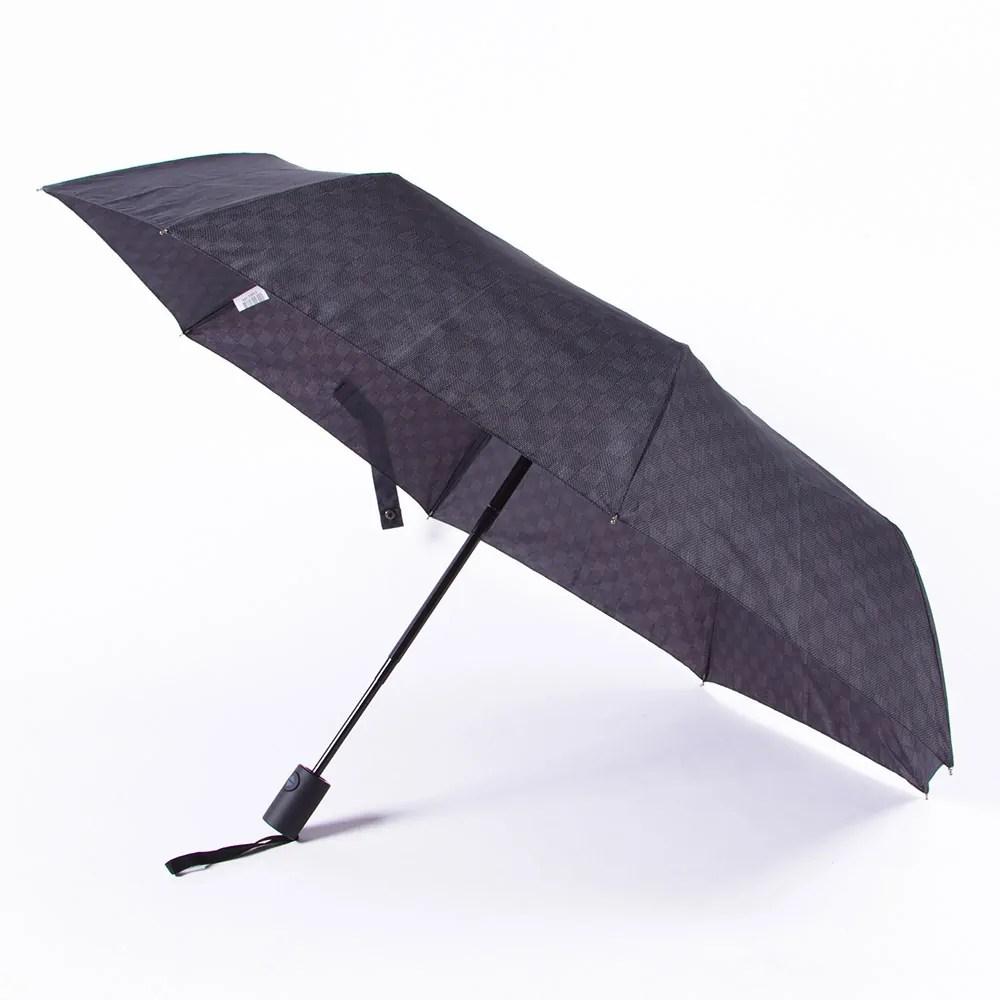 Зонт мужской Классический полный автомат [33911-4]