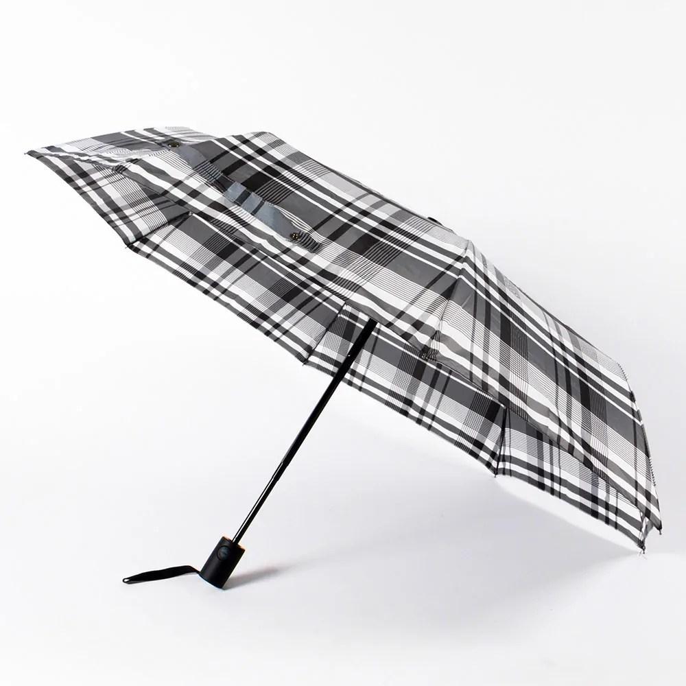 Зонт женский Классический полный автомат [43912-3]