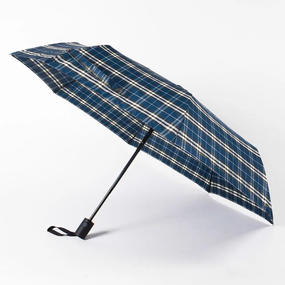 Зонт женский Классический полный автомат [43912-5]