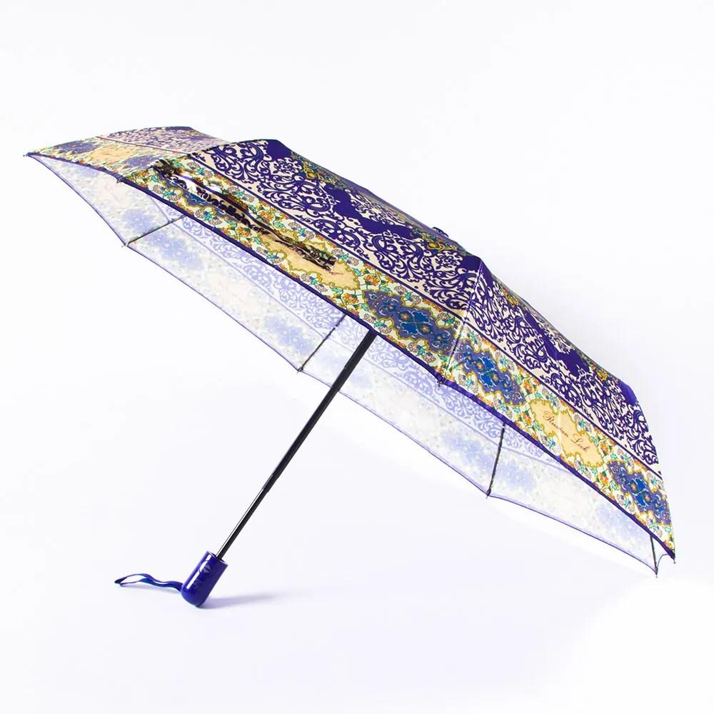 Зонт женский Классический полный автомат [43914-3]