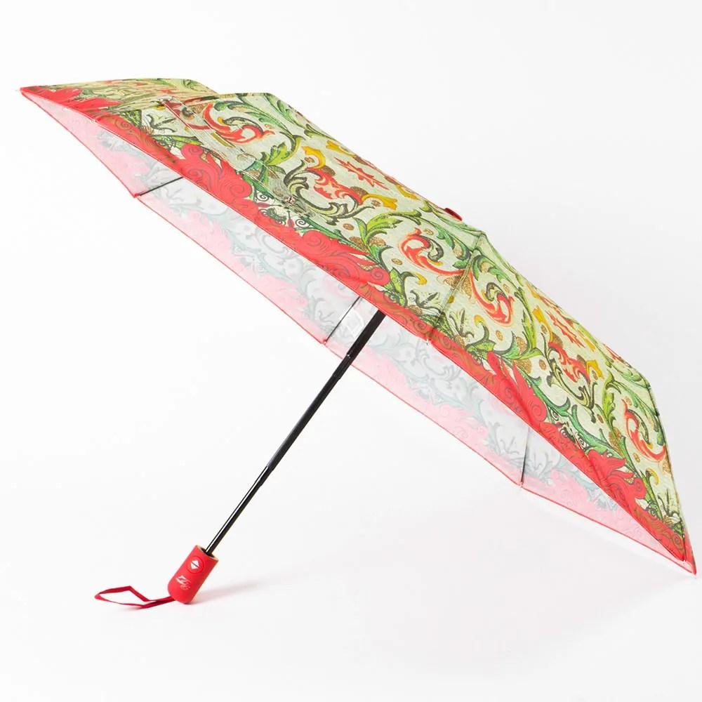Зонт женский Классический полный автомат [43916-4]