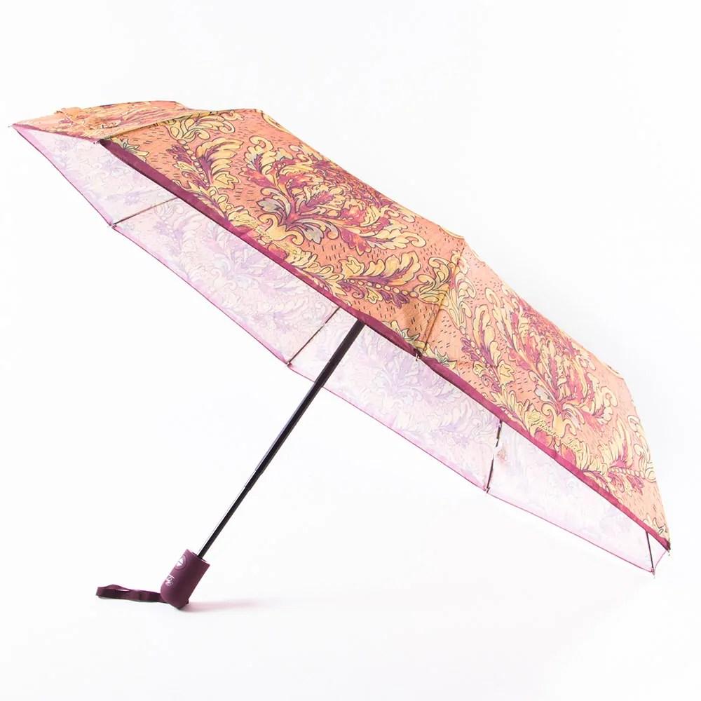 Зонт женский Классический полный автомат [43917-2]