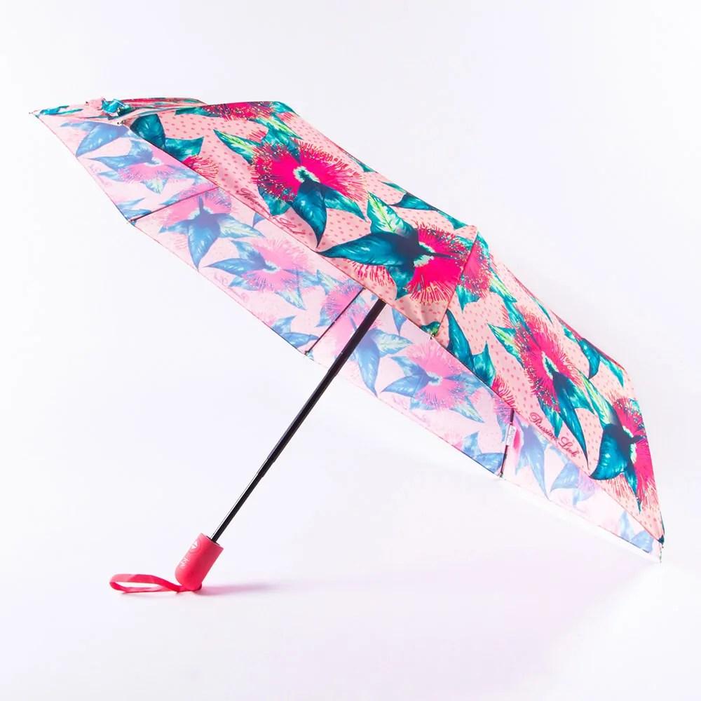 Зонт женский Классический полный автомат [43917-3]