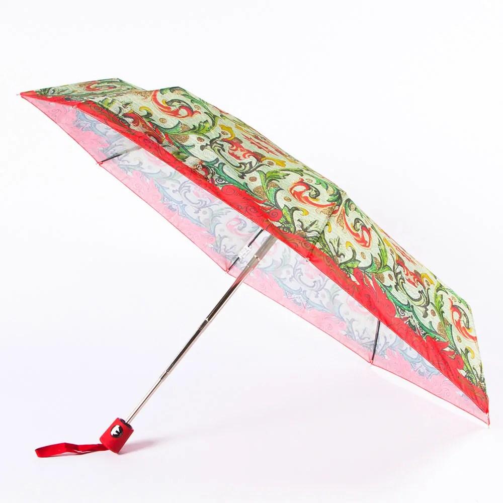 Зонт женский Маленький полный автомат [44916-4]