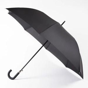 Зонт женский Большой полуавтомат [31820]