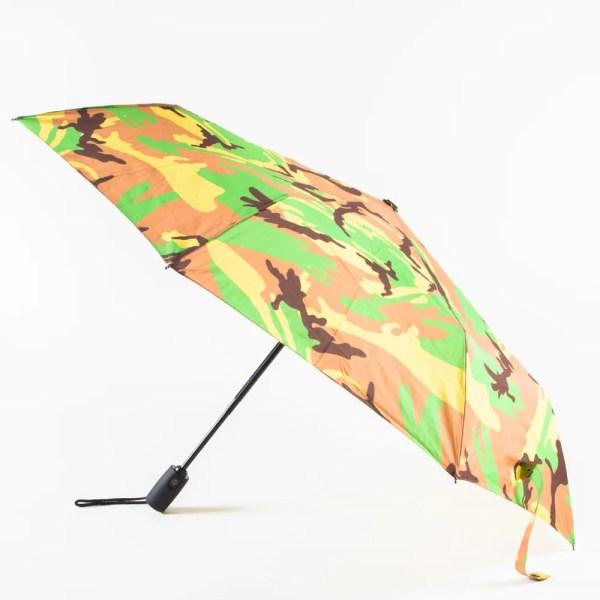 Зонт Унисекс Классический полный автомат [33913-3]