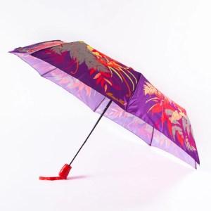 Зонт женский Классический полуавтомат [43614-5]