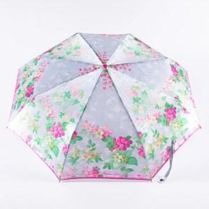 Зонт женский Маленький полный автомат [43714-1]