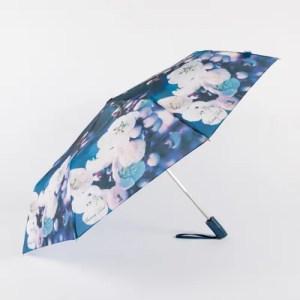 Зонт женский Классический полный автомат [43915-1]