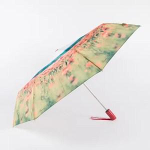 Зонт женский Классический полный автомат [43915-2]