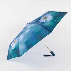 Зонт женский Классический полный автомат [43915-6]