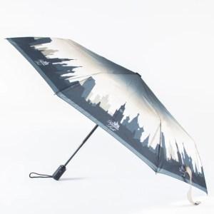 Зонт женский Классический полный автомат [43918-3]