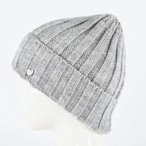Вязаная шапка женская [WF03-08]
