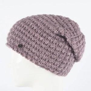 Вязаная шапка женская [WF04-06]
