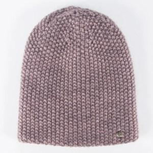 Вязаная шапка женская [WF08-06]