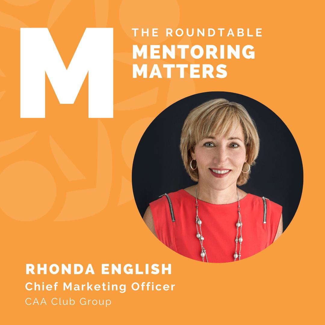 Rhonda English on Bringing Teams Together