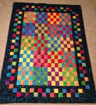 "Batik strip strips Tonga Treats 2.5"" strips bright tropical fabric quilt quilts strip quilt easy quilt"