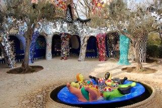 Jardin Tarot